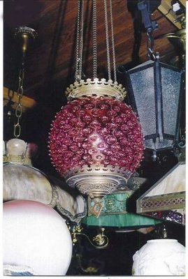 Antique Victorian Lighting Inc.